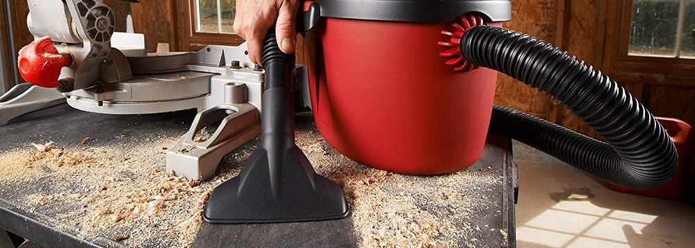 Top 8 Best Wet Dry Handheld Vacuums Of 2019 Buying Guide