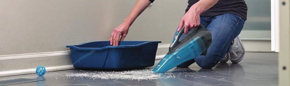 Best Wet Dry Handheld Vacuum