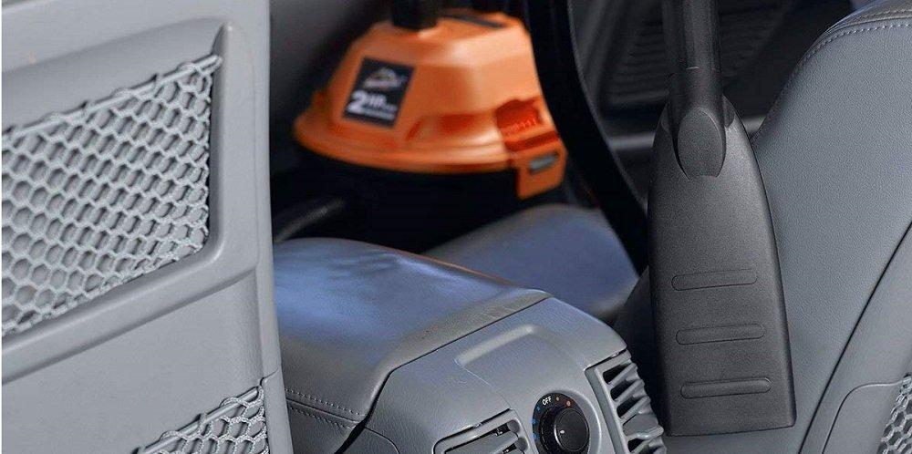 Best Wet Dry Handheld Vacuum Cleaners