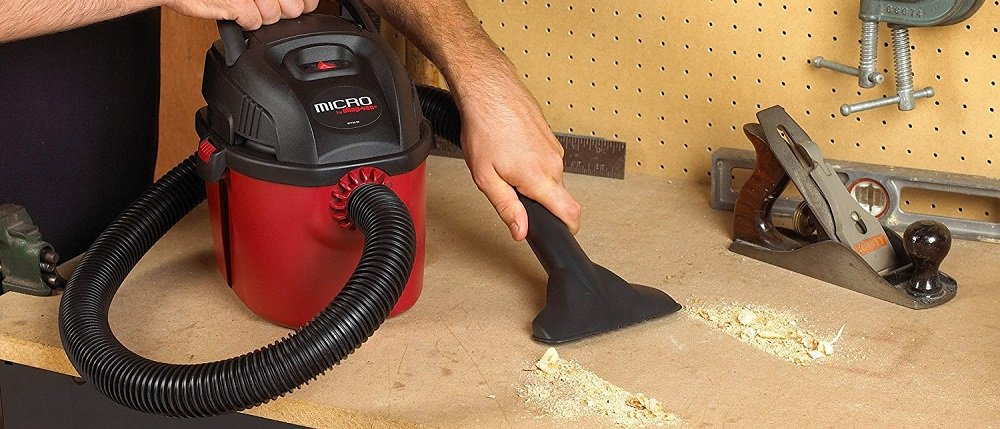 Wet Dry Handheld Vacuum Cleaners Guide