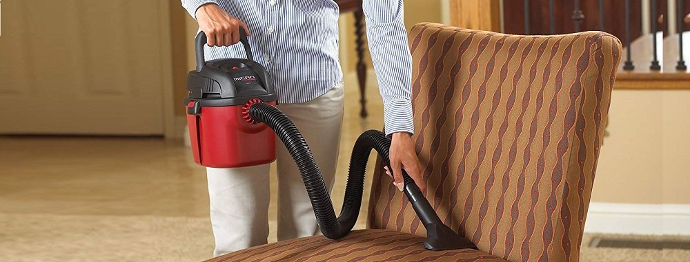 What Is a Wet-Dry Hnadheld Vacuum