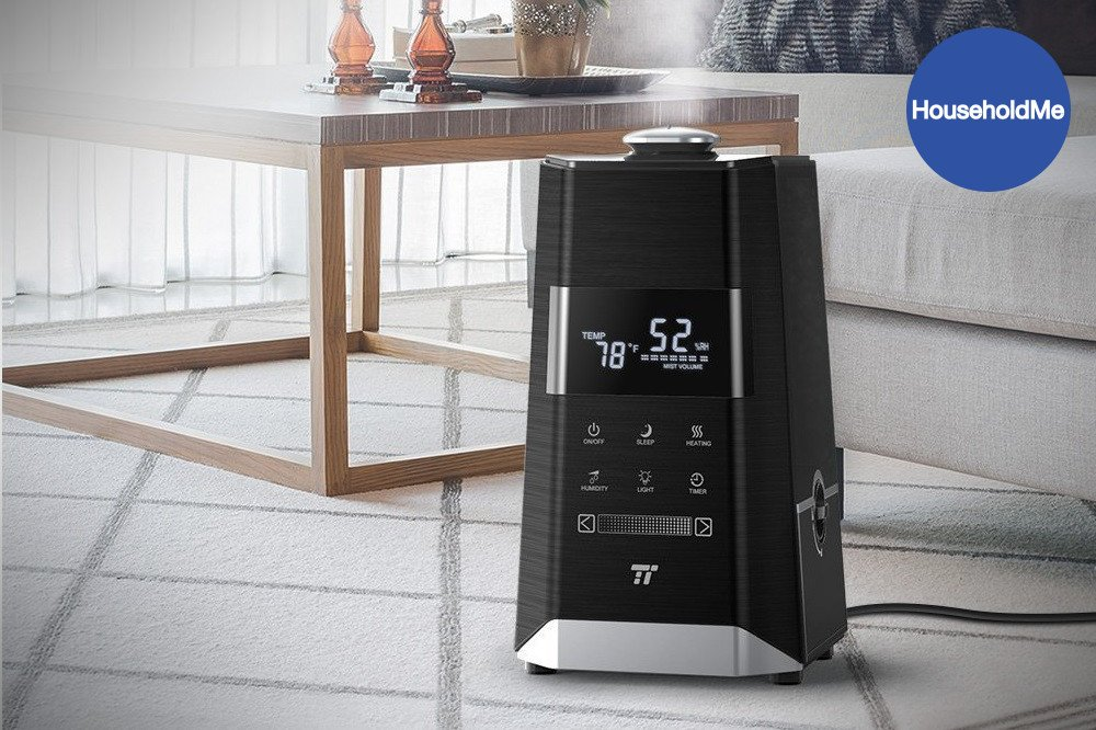 Humidifier Whole House