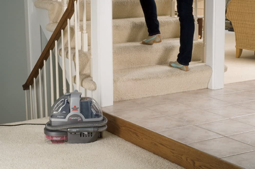 Bissell SpotBot Spot Cleaner 33N8A Review