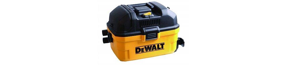 DeWalt Portable 4-Gallon Wet/Dry Vac Review