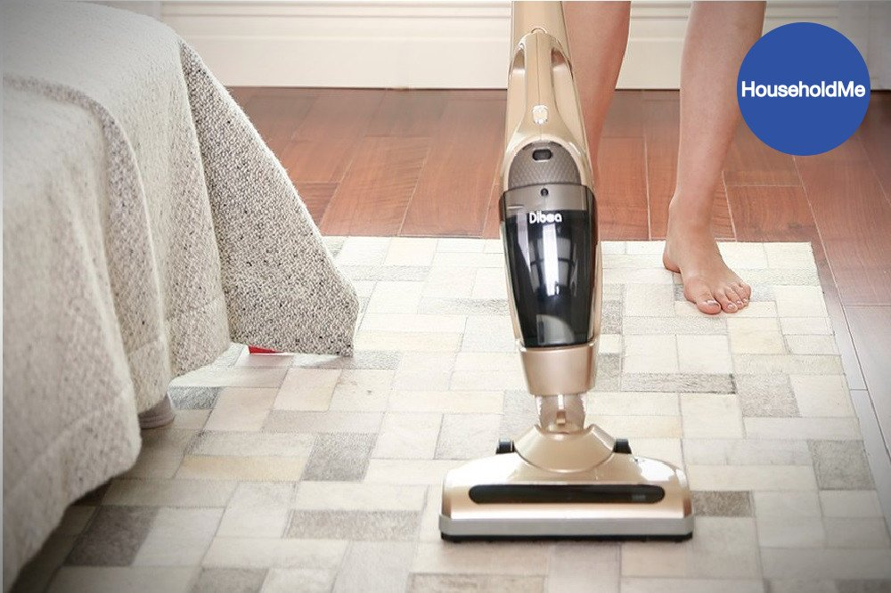 Dibea Kb 9008 Cordless Upright Vacuum Cleaner Review