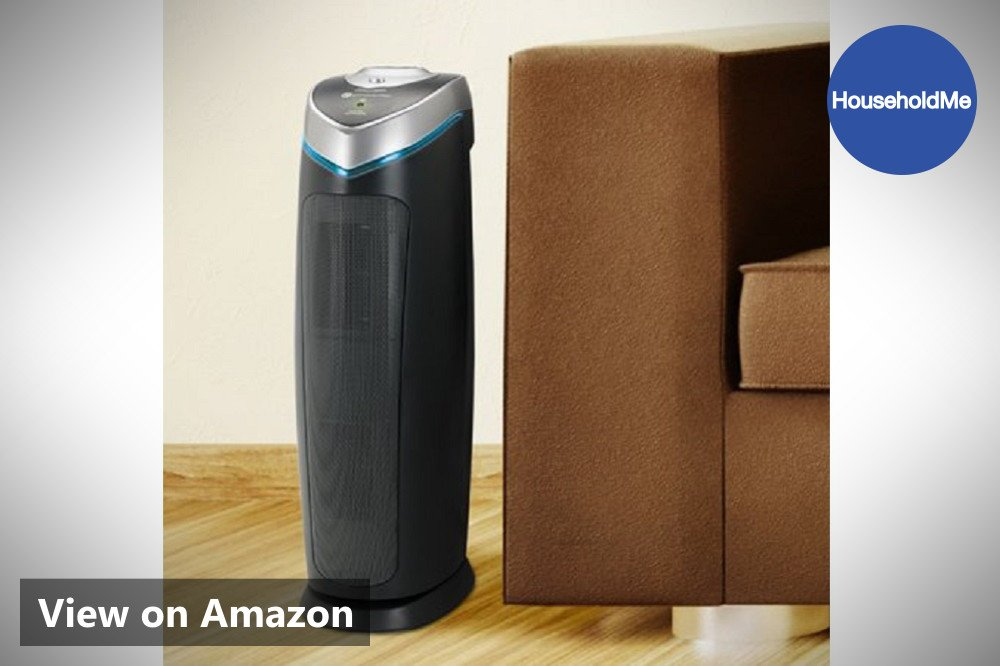 Germguardian Ac4825 3 In 1 Air Purifier Vs Coway Ap 1512hh Mighty