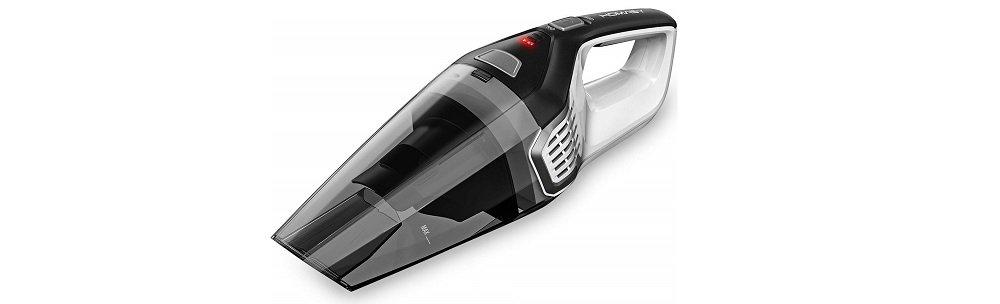 Homasy Cordless Handheld Vacuum Cleaner