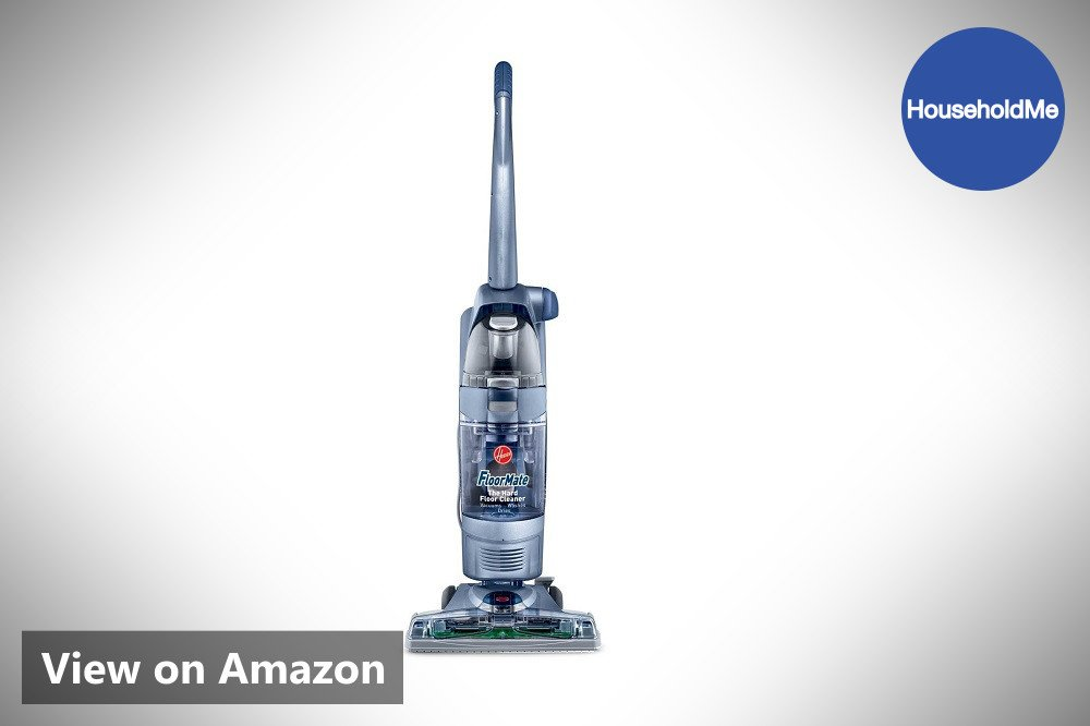 Hoover Floormate Spinscrub Upright Vacuum Review Fh40030