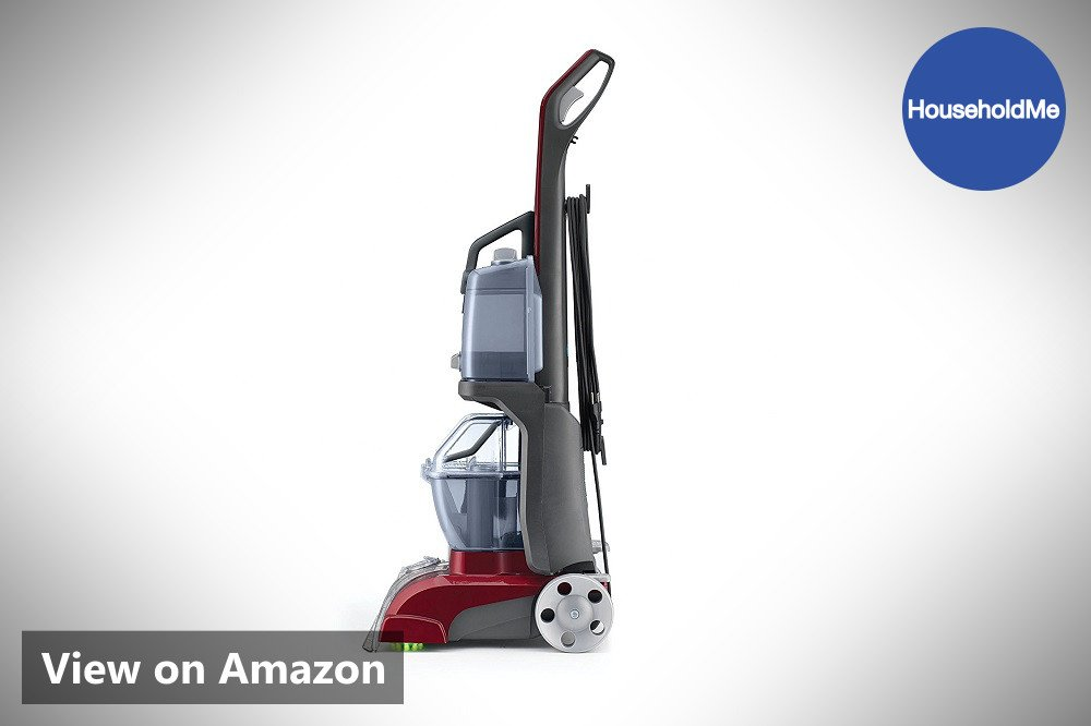 Hoover Power Scrub Deluxe Carpet Washer FH50150 Review