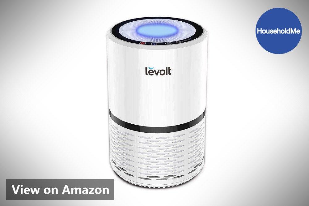 Levoit LV-H132 Air Purifier Versus Pure Enrichment PureZone 3-in-1