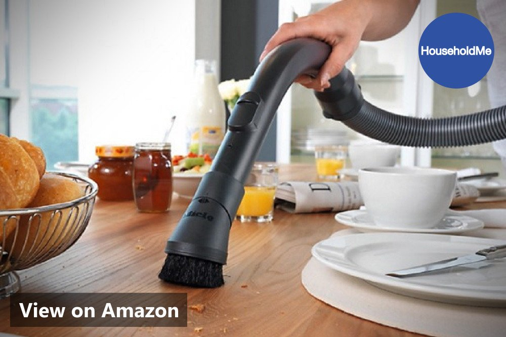 New Miele Complete C3 Cat Dog Canister Vacuum Cleaner Review
