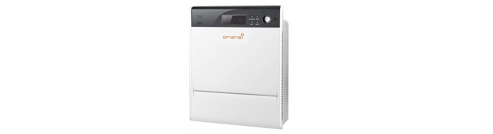 Oransi Max HEPA Large Room Air Purifier Review