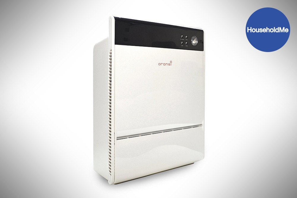 Oransi Max Hepa Large Room Air Purifier Review Ovhm80 Model