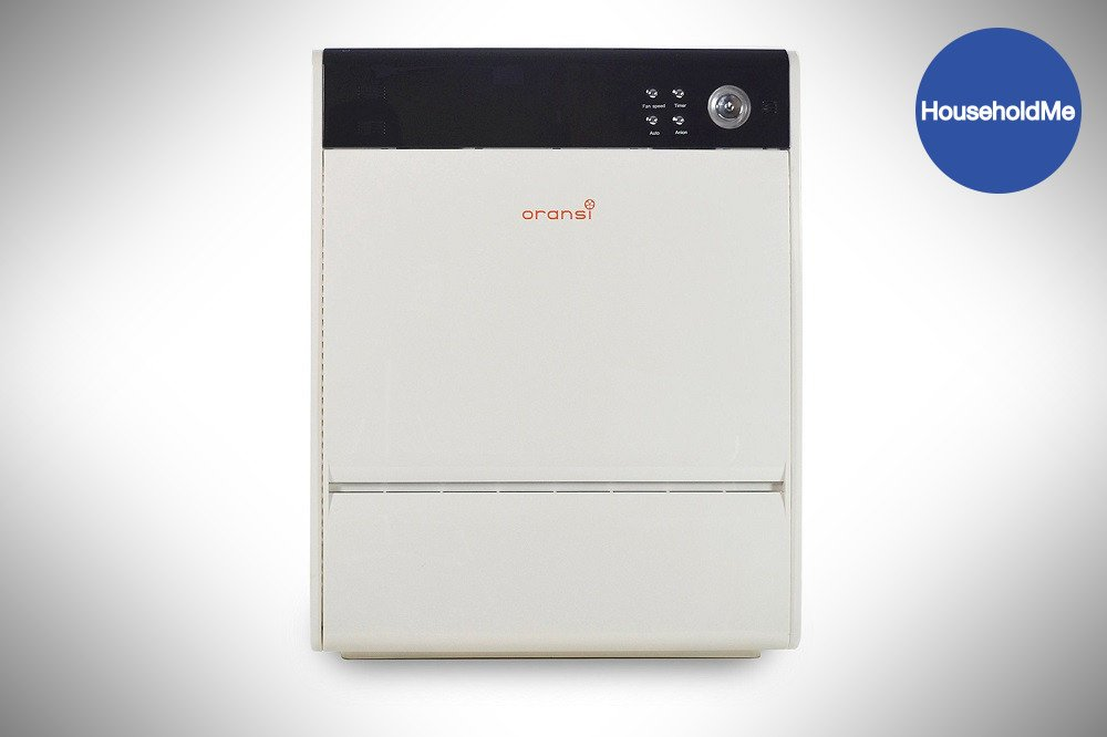 Oransi Max Hepa Large Room Air Purifier Review Ovhm80 Model