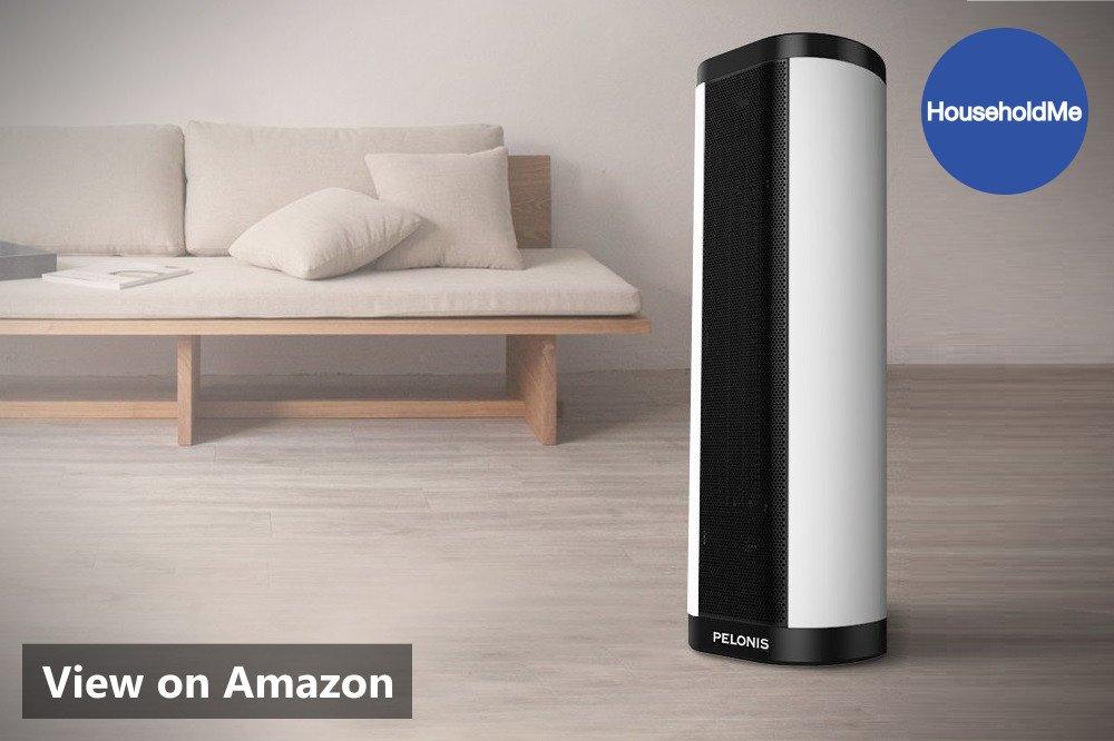 Pelonis Ceramic Tower Heater Review
