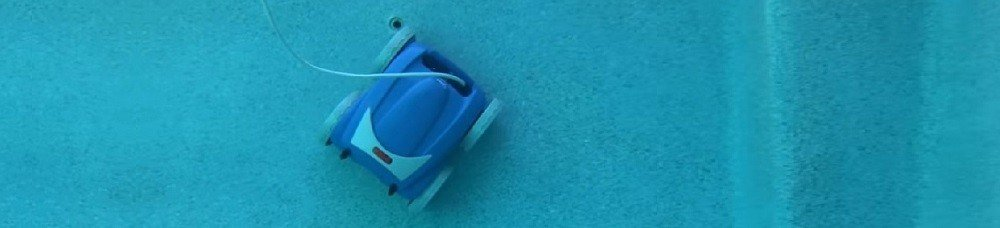 Polaris F9450 Sport Robotic Pool Cleaner