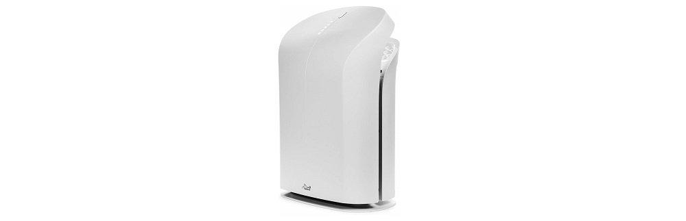 Rabbit Air BioGS 2.0 Ultra Quiet HEPA Air Purifier Review