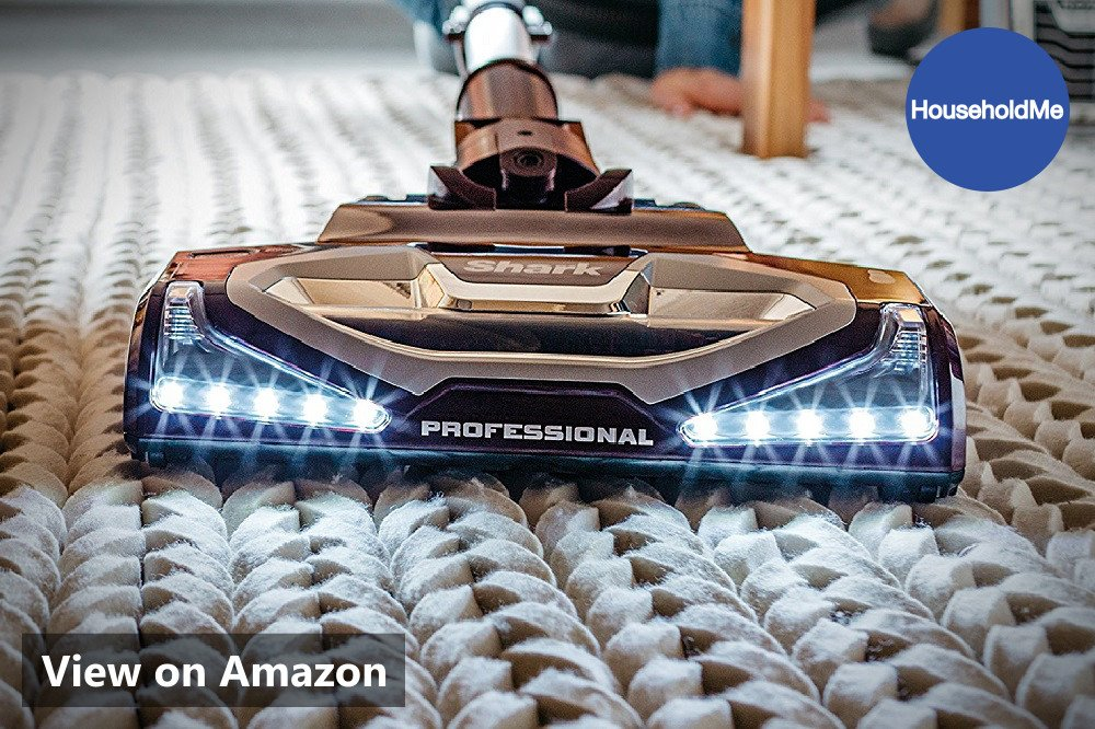 Shark Rotator Powered Lift-Away TruePet Upright Vacuum Review