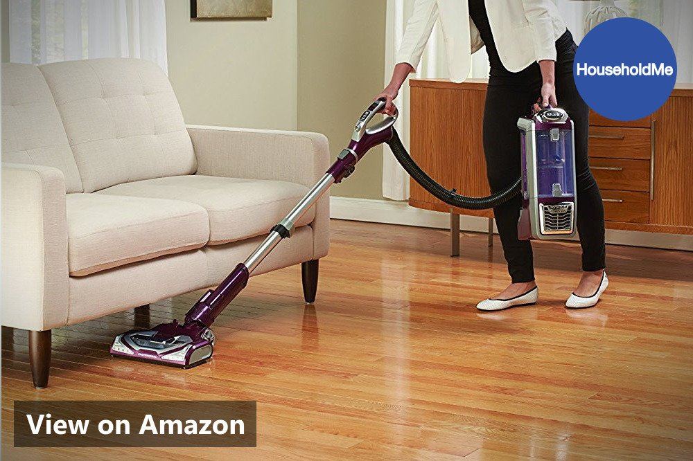 Shark Rotator Powered Lift Away Truepet Upright Vacuum Review Nv752