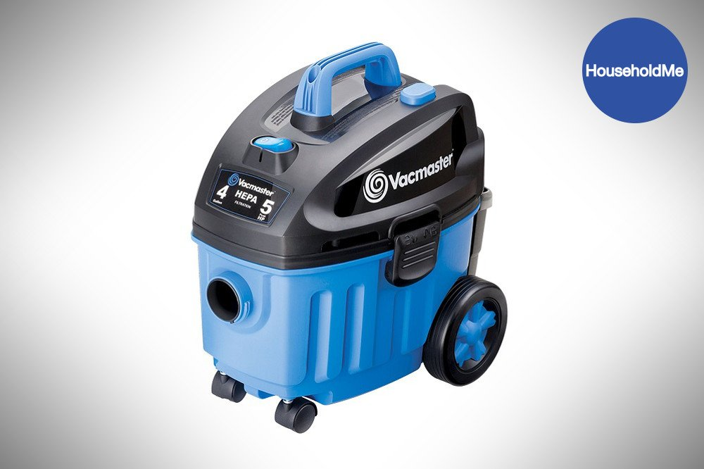 Vacmaster 4 Gallon Wet Dry Floor Vacuum Review Vf408 Model