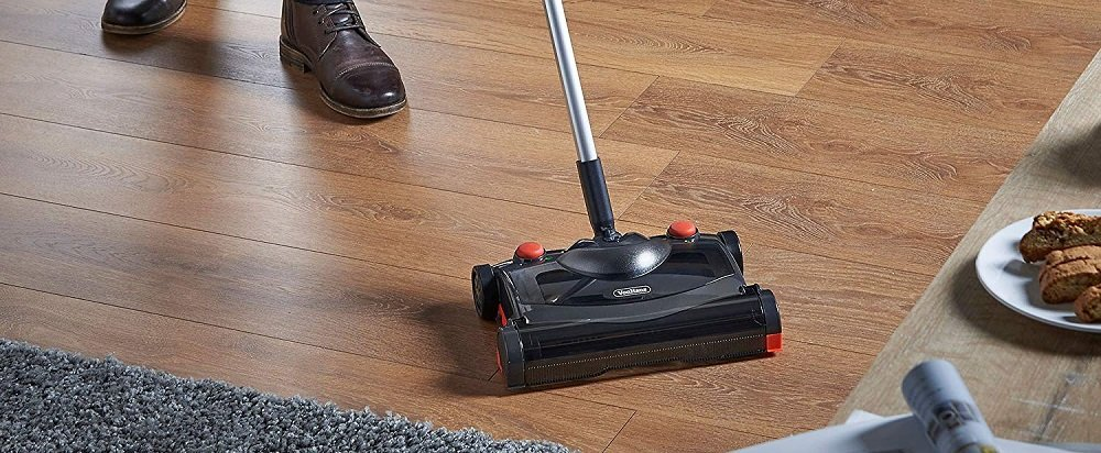 Top 5 Best Electric Brooms In 2019 Buying Guide