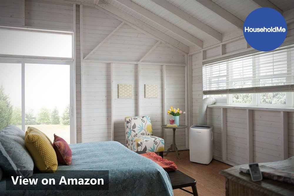 portable air conditioner reviews