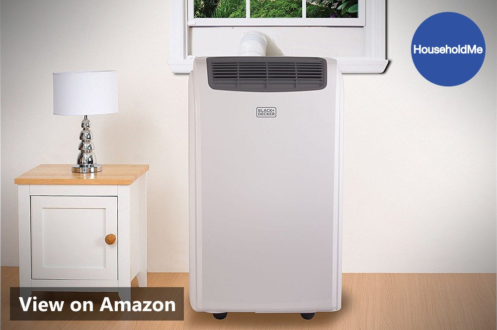 Top 5 Best Portable Air Conditioners Of 2019 Buying Guide