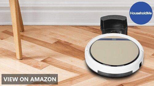 Best Robotic Vacuum Cleaner Under 200 dollars