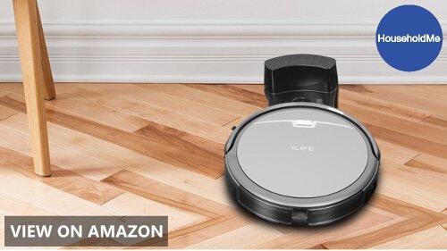 Robot Vacuums Under 200