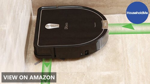 best robot vacuum under 200 dollar