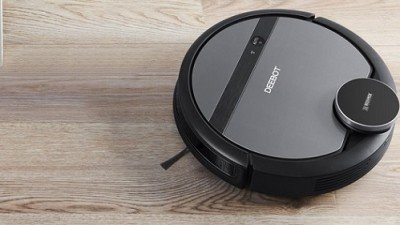Best Robot Vacuums Under $200