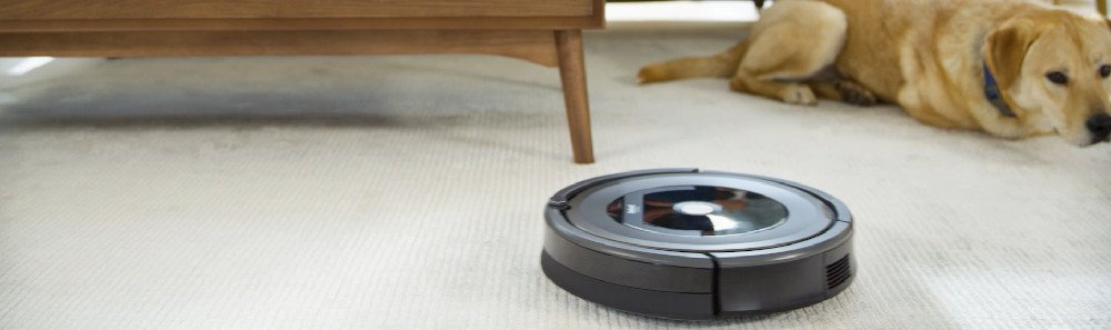 Roomba Robot Vacuums For Pet Hair