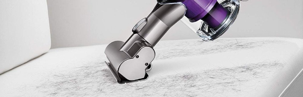 Best Cordless Stick Vacuums for Pet Hair