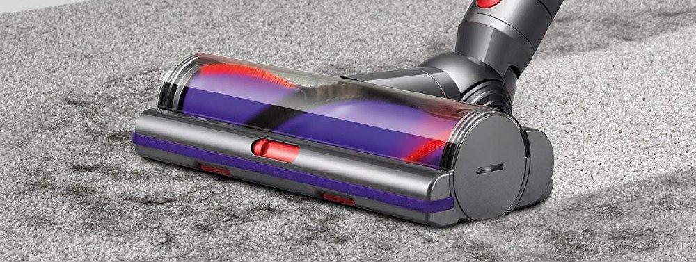 Best Stick Vacuum For Cat Hair
