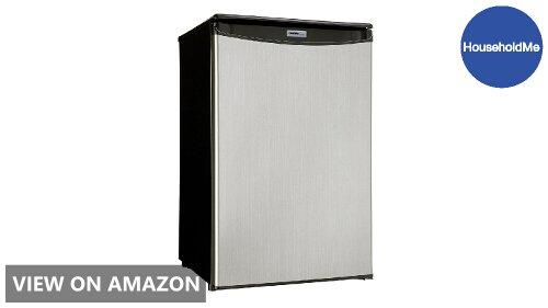 Danby DAR044A5BSLDD Compact Refrigerator Review