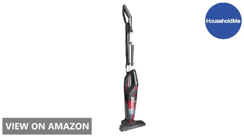 Dibea 600W Lightweight Corded Stick Vacuum Review