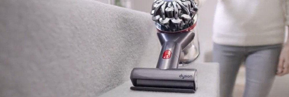 Dyson V7 Animal Pro+ Cordless Vacuum Cleaner Review