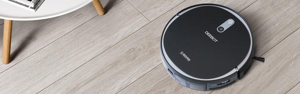 Ecovacs Deebot 711 Robot Vacuum Review