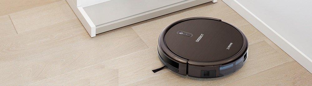 Ecovacs Deebot N79S Robotic Vacuum