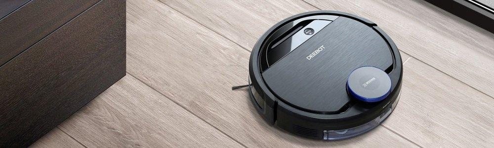 Ecovacs Deebot OZMO 930 Smart Robotic Vacuum Review