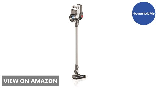 Hoover Cruise Ultra Light Cordless Vacuum, BH52210 Review