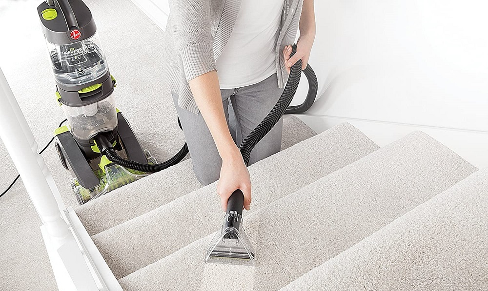 Hoover FH51000 Review