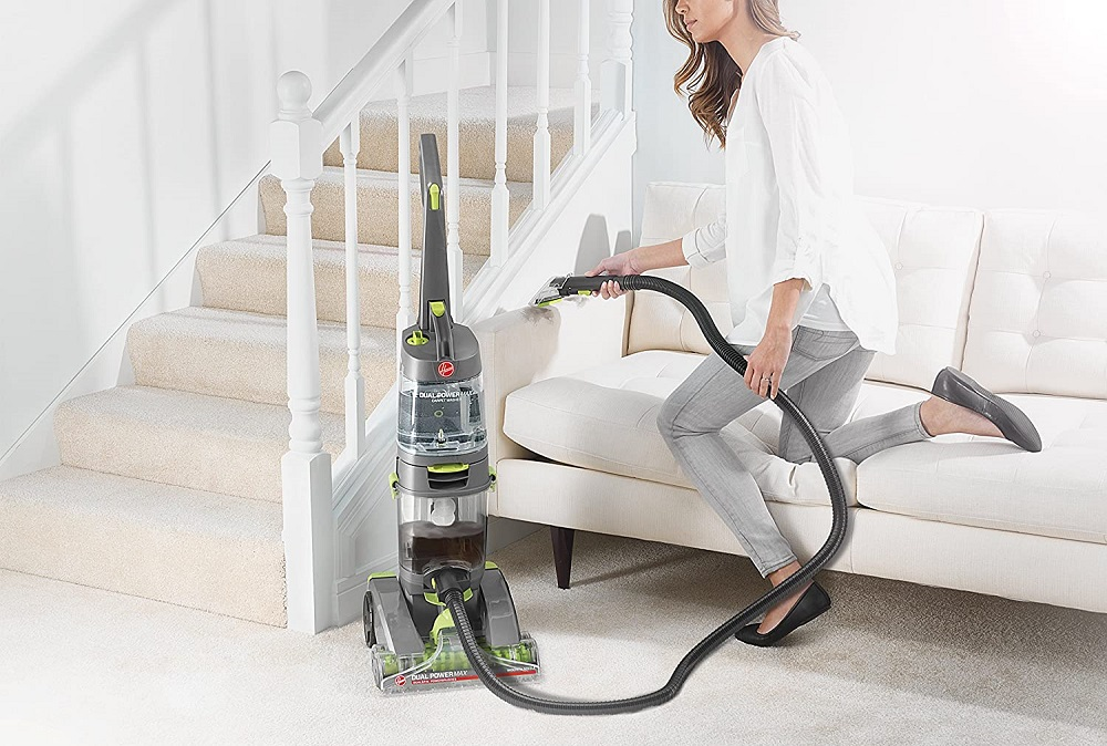 Hoover FH51000 Dual Power Max