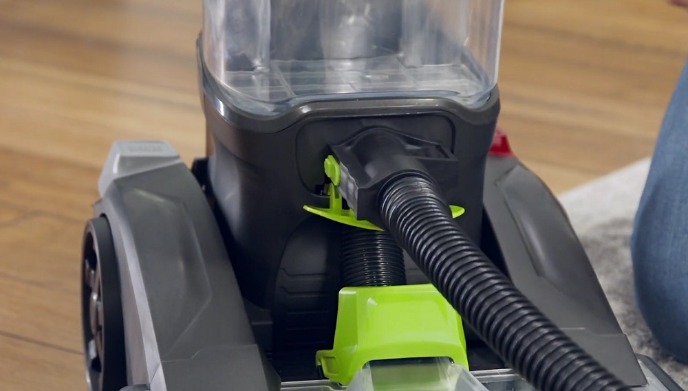 Hoover FH51000 Carpet Cleaner Review