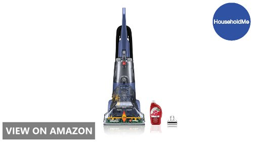 hoover max extract 60 pressure pro carpet deep cleaner review. Black Bedroom Furniture Sets. Home Design Ideas