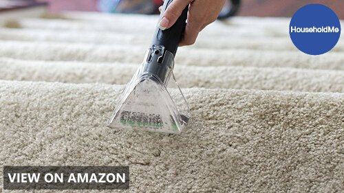 Hoover Max Extract 60 Pressure Pro Carpet Deep Cleaner FH50220 Review