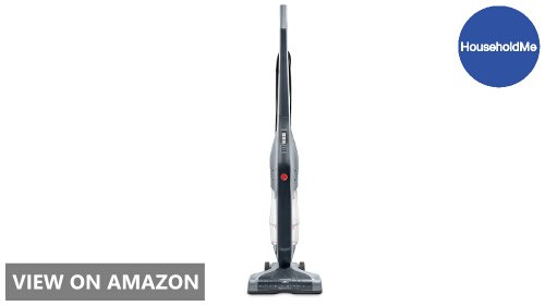 Hoover PowerBrush Wind Tunnel Corded Bagless Cyclonic Stick Vacuum Review