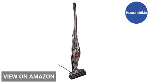 Hoover Presto 2-in-1 Cordless Stick Vacuum, Grey Review