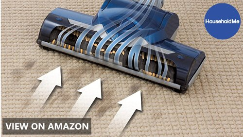 Kenmore 10701 Canister Vacuum Review