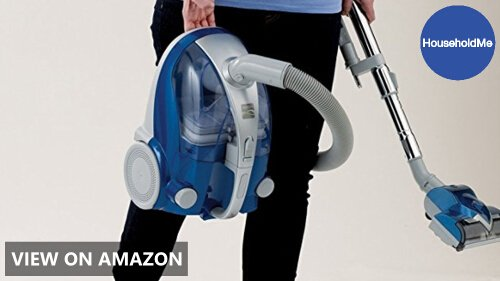 Kenmore 10701 Bagless Compact Canister Vac